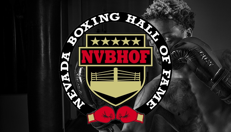 NEVADA BOXING HALL OF FAME 5TH ANNUAL INDUCTION DINNER
