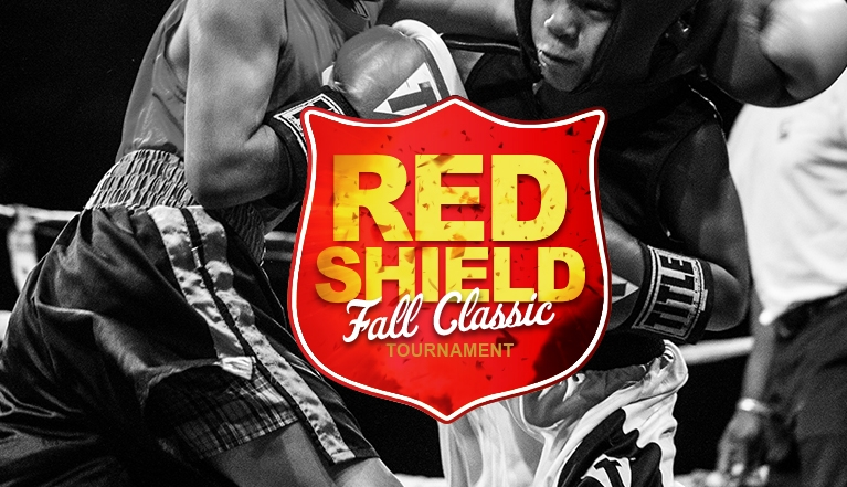 RED SHIELD FALL CLASSIC TOURNAMENT