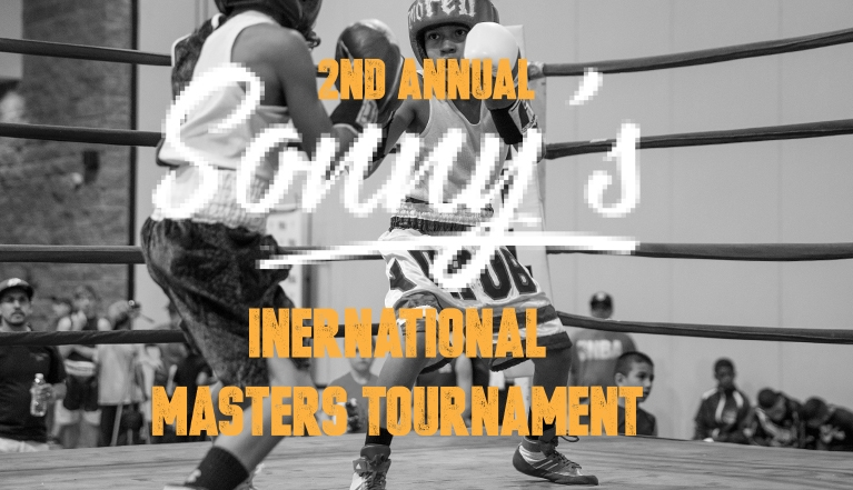 SONNY'S 2ND ANNUAL INTERNATIONAL MASTERS TOURNAMENT