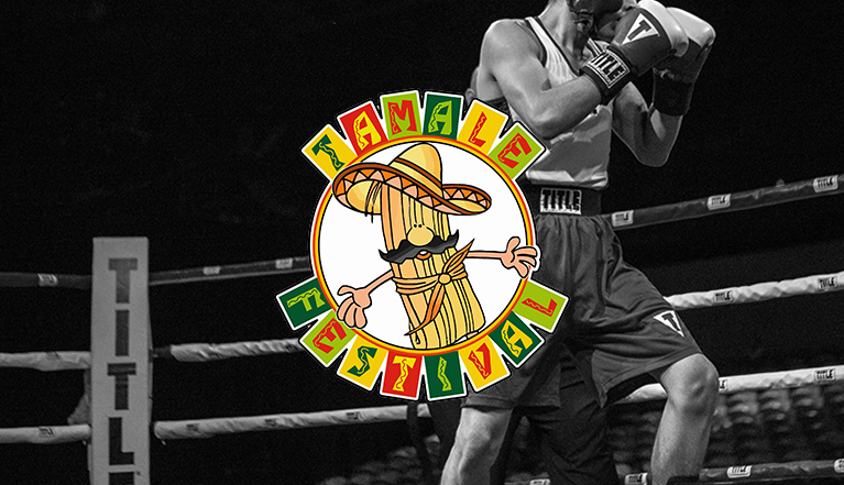 3RD ANNUAL TAMALE FESTIVAL BOXING SHOW