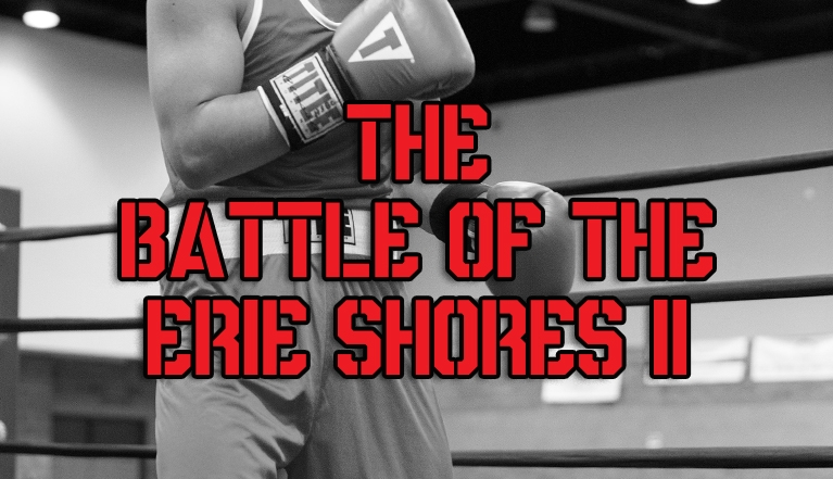 THE BATTLE OF THE ERIE SHORES II