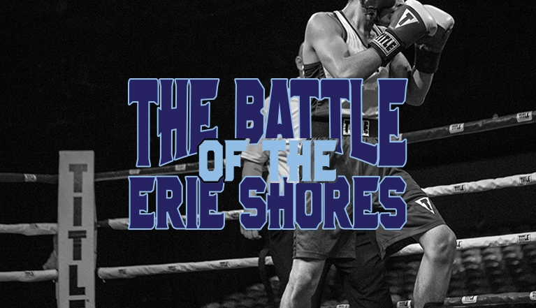 The Battle of the Erie Shores